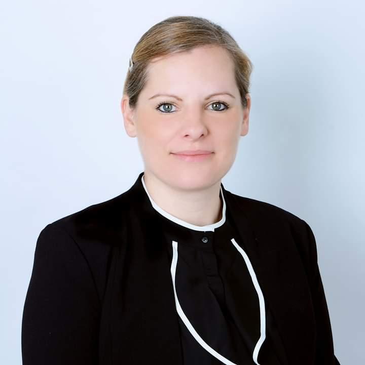 Dr. Rebecca Ferguson
